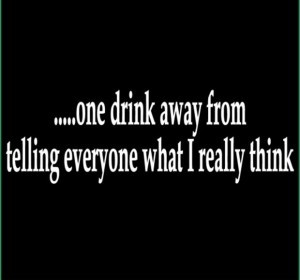 Drinking Quotes Funny And
