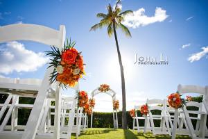 Wedding Hawaii Photo...