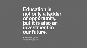 ... future. Quotes for Early Childhood Educator and Kindergarden Teachers