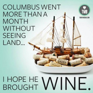 Anti Columbus Day Quotes