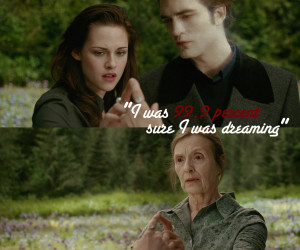 Twilight Series Twilight quotes 21-40