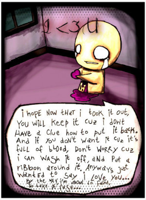 Quotes love ya!!!!!
