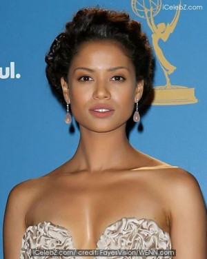 Gugu Mbatha Raw Quotes