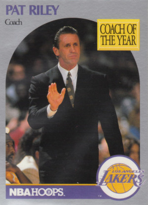 Know it all about Pat Riley! Pat Riley Pictures, Pics, Biography ...