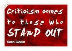 How Quintessential Leaders Handle Criticism