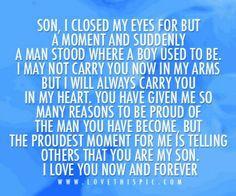 My son quotes quote family quote family quotes children quote