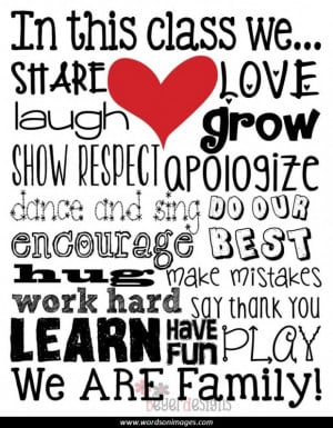Kindergarten quotes