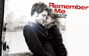 Remember Me {Tyler&Ally} Remember me Wallpapers