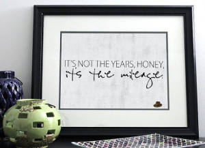 Printable Indiana Jones Quote Anniversary by wanderlovepressco, $4.00