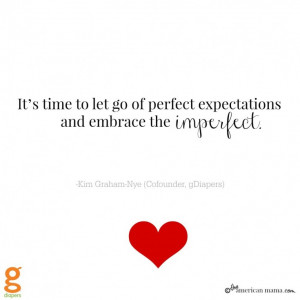Join @gdiapers and @theamericanmama in sharing love quotes that remind ...