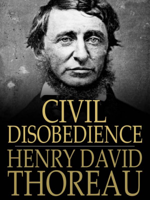 Civil Disobedience (eBook): Resistance to Civil Government