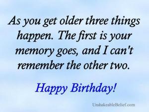 Birthday Quotes Funny, Birthday Quotes, Funny Quotes