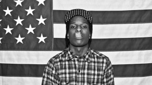 asap rocky is not only one of the top rappers in the game but he is ...