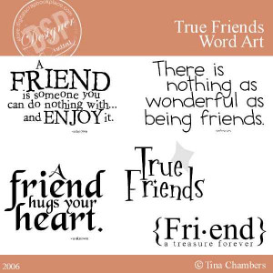 Quotes About Friends (53)