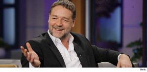 Russell Crowe Has Been Hiding Away His Poetic Genius on Twitter This ...