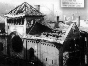 Hitler Quotes On Kristallnacht
