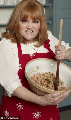... Lesley Nicol) to the REAL Downton Abbey, for a crash course in
