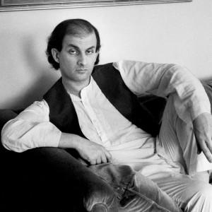 Salman Rushdie, 1988