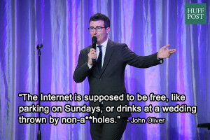 11 John Oliver Quotes That Make The Truth Easier To Swallow