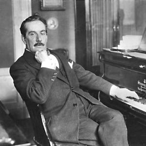 Giacomo Puccini Operas