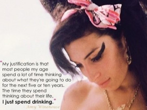 amy winehouse quotes 14