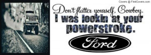 ford powerstroke Profile Facebook Covers