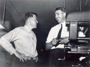 Below are 10 quotes from Bill Hewlett and David Packard that I have ...