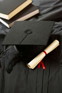 Graduation Day Quotes and Sayings