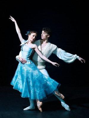 Graeme Murphy's Romeo & Juliet