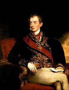 Prince Metternich , an influential leader in the Concert of Europe