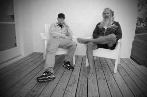 New Pic: Eminem & Rick Rubin