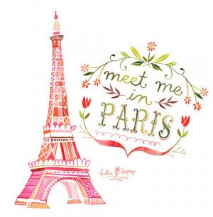 cute, france, meetmeinparis, paris, pink