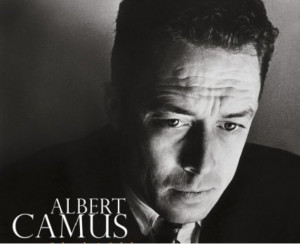 existentialism in the stranger by albert camus essays