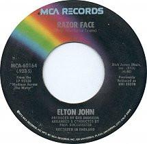 Elton John Tiny Dancer Quotes