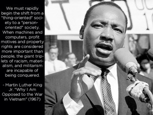 "... Martin Luther King Jr. Quotes Besides The ""I Have A Dream"" Speech"