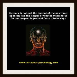 ://www.all-about-psychology.com/ Great quote on memory by existential ...