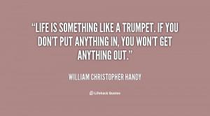 Trumpet Quotes Funny