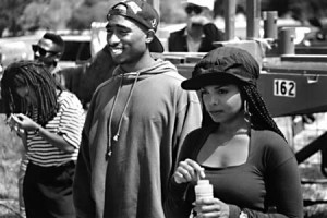 Janet Jackson on Tupac