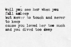 Passenger Let Her Go Quotes Letting Her Go Quotes Tumblr