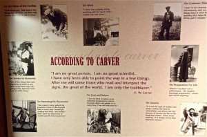 Carver quotes
