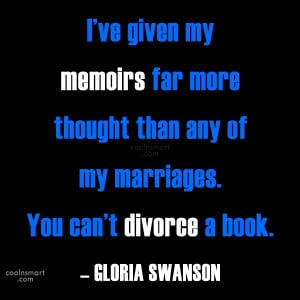 Divorce Quotes and Sayings - Page 4