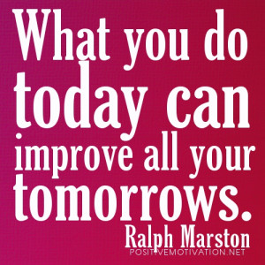 Motivational Quotes (on hard work) for Friday Morning July 13, 2012