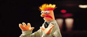 Muppet Beaker Muppets - beaker