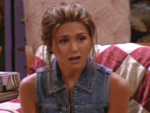 Rachel Green - Friends Central - TV Show, Episodes, Characters