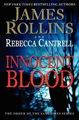 "Start by marking ""Innocent Blood (The Order of the Sanguines, #2 ..."