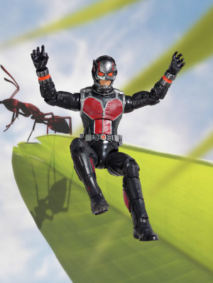 Re: ANT-man Legends