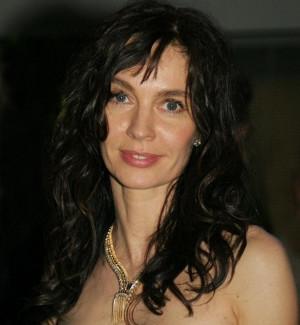 Le musicien Jean michel Jarre et l 39 actrice Anne Parillaud mari s