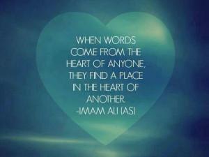Hazrat Ali Quotes, Islam Qoutes, Trust Quotes, Amazing Quotes, Heart ...