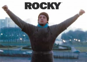 Franchise Fallout - Rocky: the first three rounds