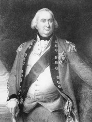 Cornwallis, Charles Cornwallis, 1st Marquess and 2nd Earl